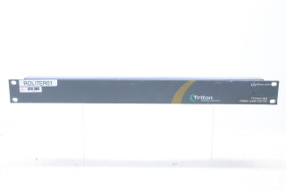 Triton Routing Switcher Stereo Audio Router TTN-BAS-0808 EV-RK25-5221 NEW