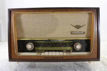 3037 vintage tube radio 1959-1960 BLW-ORB4-6784 NEW
