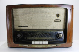 3D Klang 3045W Tube Radio SHP-P-3502 NEW