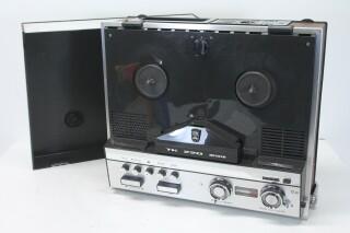 TK 220 de luxe - Stereo Hi-Fi Reel to Reel Recorder BVH2 P-12083-bv