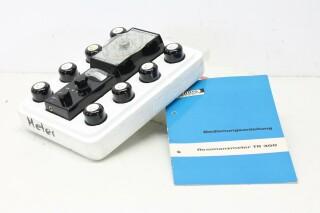 TR 300 Resonance Meter with Manual (German) KAY D-3-13409-bv