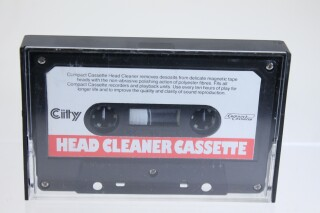 Head cleaner cassette D1-7528-x