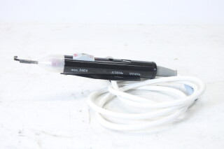 HF 4 Probe 5 (30) Hz - 100 MHz Max. 240V EV-D-5013 NEW