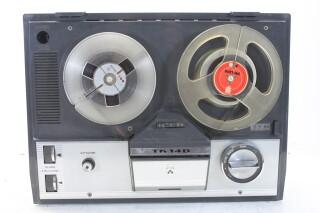 TK 140 4 Track Tape Recorder HEN-M-4477 NEW
