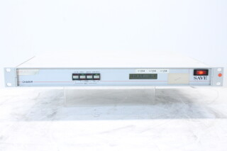 Chaser - 19 Inch Synchronization Unit (No.3) EV-RK-16-5872 NEW