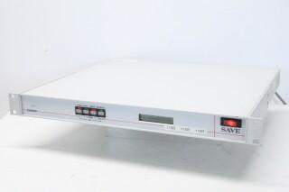 Chaser - 19 Inch Synchronization Unit (No.1) BVH2 RK-3-12125-bv