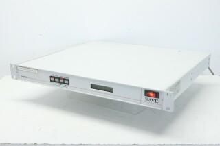 Chaser - 19 Inch Synchronization Unit (No.2) BVH2 RK-3-12126-bv