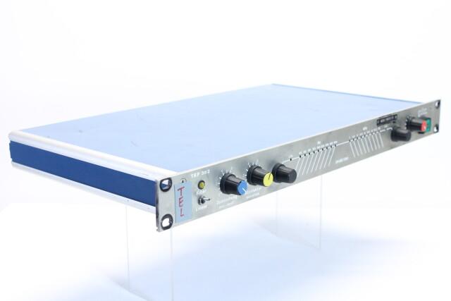 Stereo Filter Model TEF 382 JDH-C2-RK16-5658 NEW