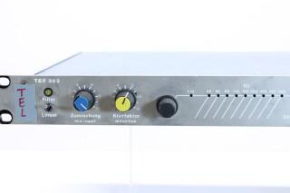 Stereo Filter Model TEF 382 JDH-C2-RK16-5658 NEW 4