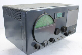 Communications Receiver Model S-40A HEN-OR-11-4291 NEW
