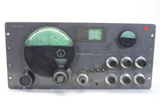 Model SX-42 Reciever HEN-OR-11-4486