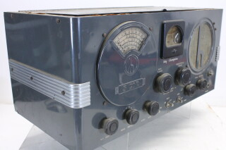Sky Champion S-20R Radio Receiver EV-P-4186 NEW 2