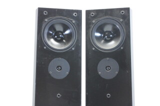 Amplifier With Allure 11 Speakers Set EV-VLL-5520 NEW 8