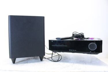 BDS 270 with HKTS 160SUB/230 EV-ZV-16-6754 NEW