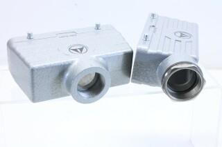 connector D64-E24T Empty Casing K-8-5925-BV 3