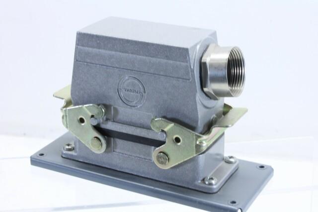 connector H-B16T - 35A 380V K-8-5923-BV