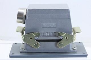 connector H-B16T - 35A 380V K-8-5923-BV 2