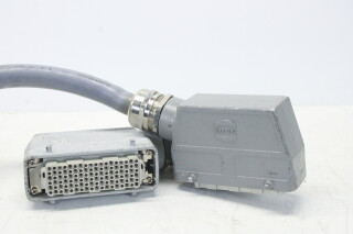 Set of 108 pins Harting Plugs EV-J-3826 NEW