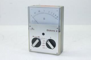 Elohmi 4 Resistance Meter KAY C/D-13969-bv