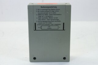 Elohmi 4 Resistance Meter KAY C/D-13969-bv 3