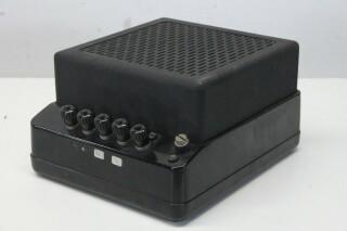 HL Präzisions vorwiderstand - Precision Resistor KAY H-13902-bv