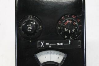 Hartmann & Braun Inkavi EB 41-1 Inductance and Capacitance Meter (No.1) KAY B-9-13561-bv 4