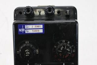 Inkavi EB 41-1 Inductance and Capacitance Meter (No.3) KAY B-9-13563-bv 4