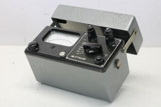 Isolavi 6 Voltmeter KAY G-13537-bv