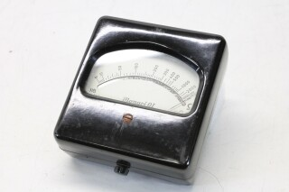 Monavi 01 - Small Ohmmeter in Leather Case KAY A-9-13542-bv 3