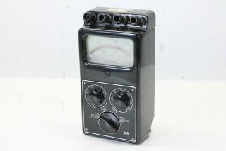 Multavi 5 Multimeter KAY B-10-13383-bv