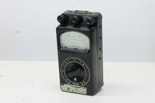 Multavi R Voltmeter KAY B-10-13570-bv