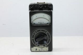 Multavi R Voltmeter KAY B-10-13570-bv 2