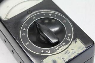 Multavi R Voltmeter KAY B-10-13570-bv 4