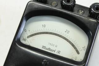 Multavi R Voltmeter KAY B-10-13570-bv 5