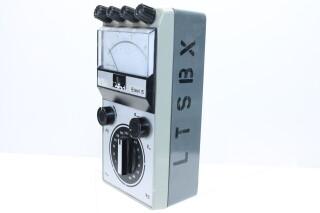 Elavi 5 Multimeter 1968 JDH-C2-R-5656 NEW