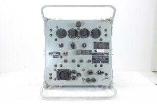AN/UPA-39 Coder Decoder Group Navy Department Bureau of Ships HEN-OR-6-4490