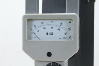 Voltage And Current Meter KAY L-14031-BV 2