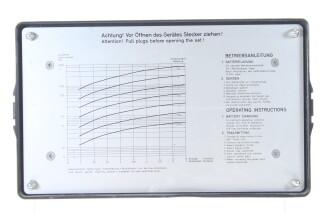Tonfrequenzgenerator T16/801 HEN-N-4374 NEW 4
