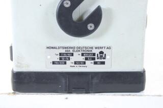 Tonfrequenzgenerator T16/801 HEN-N-4374 NEW 5
