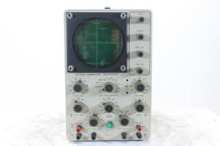 Laboratory Oscilloscope Model 10-18 HEN-ZV-11-5854