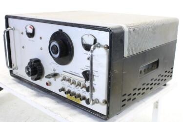Tube Sweep Generator HEN-ZV-9-6039 NEW