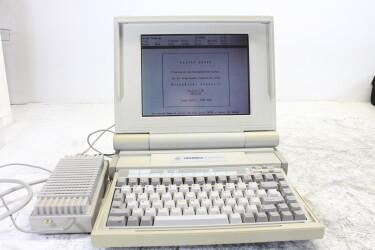 H211V nineties laptop/portable computer BLW-H-6669 NEW