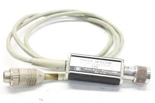 11664A Detector 20dBm / 10 VDC (no.1) HEN-FS31-4849 NEW