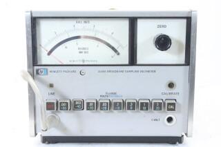 3406A Broadband Sampling Voltmeter HEN-N-4482 NEW