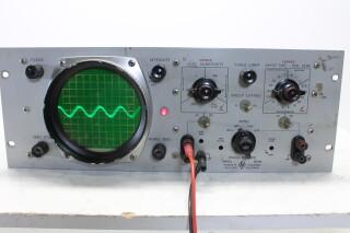 Oscilloscope Model 120AR HEN-ZV-5-5098 NEW