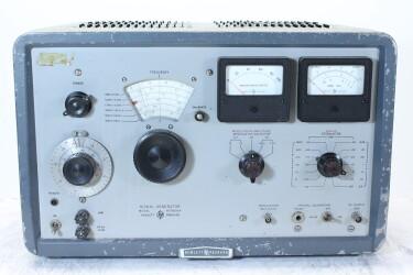 Signal Generator Model HI7606A HEN-ZV-20-6063