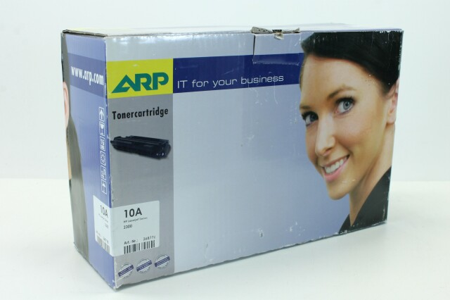 Laserjet Series 2300 Tonercartridge NEW in Sealed Package JDH Q-9305-x