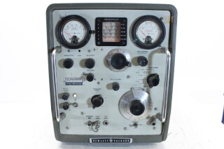 VHF Signal Generator Model 608E HEN-ZV-5-5293-NEW 2
