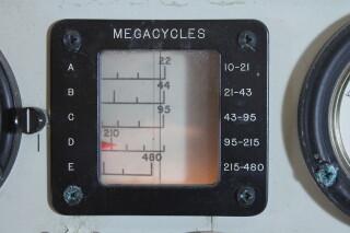 VHF Signal Generator Model 608E HEN-ZV-5-5293-NEW 5