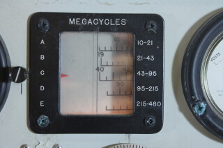 VHF Signal Generator Model 608E HEN-ZV-5-5293-NEW 6